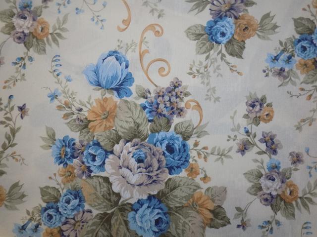 Botanico Azul