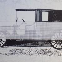 D&N ANTIQUE CAR 2