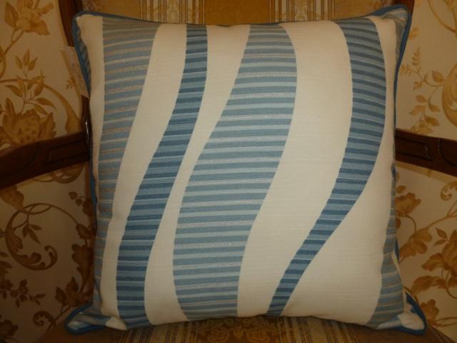 Perna Mondrian Azul