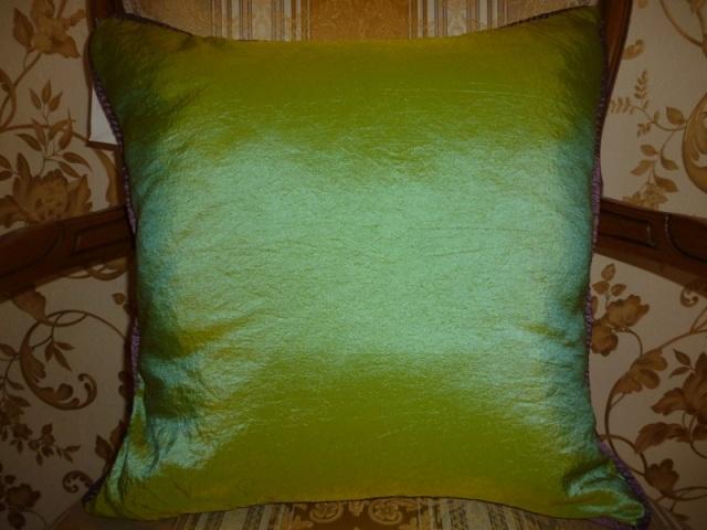 Perna Rubino Verde