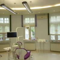 Cabinet stomatologic - storuri