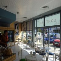 Cofetaria Zoomzeria - storuri rmane