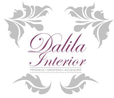 Perdele si draperii moderne si clasice | Dalila Interior | Materiale textile pentru perdele si draperii