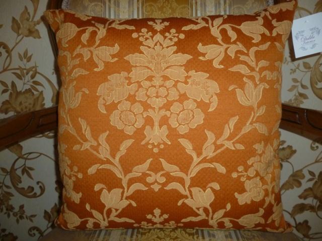 Perna Milan Orange