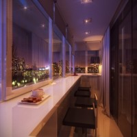 Amenajare balcon 1