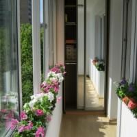 Amenajare balcon 2