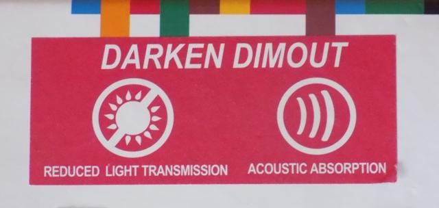 Darken 2 fonoabsorbant