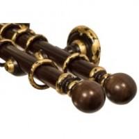 170-galerii-din-lemn-pentru-perdele-globo-duble-wenge-auriu-35-mm