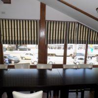 Restaurant Karamna - storuri romane